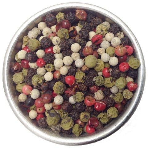 Four Peppercorn Mix