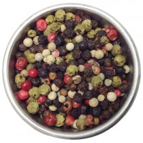 Four peppercorns mix