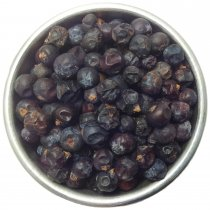 Buy juniper berries from Australian peppercorns