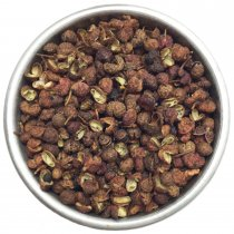 Buy Sichuan Pepper, also known as Szechuan pepper online from peppercorns